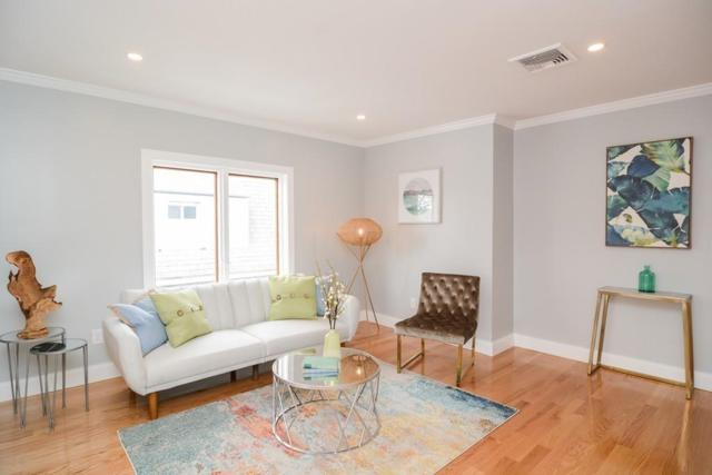 19 Wright Ave #3, Medford, MA 02155 (MLS #72461100) :: Driggin Realty Group