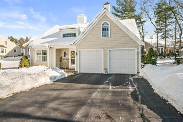19 Birdie Ln #19, Weymouth, MA 02190 (MLS #72461167) :: Driggin Realty Group