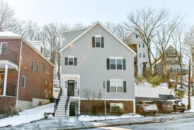 28-30 Sachem Street #2, Boston, MA 02120 (MLS #72461328) :: Westcott Properties