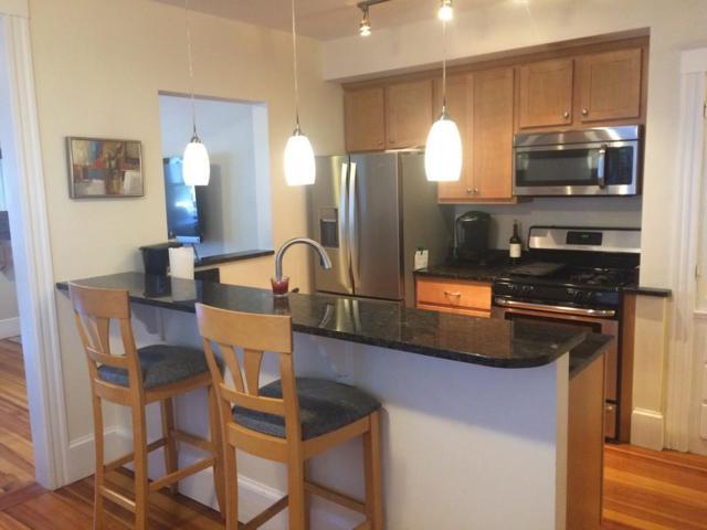 28 Eden #1, Salem, MA 01970 (MLS #72461343) :: Westcott Properties