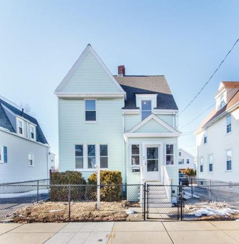 22 Hopedale Street, Boston, MA 02135 (MLS #72461377) :: Lauren Holleran & Team