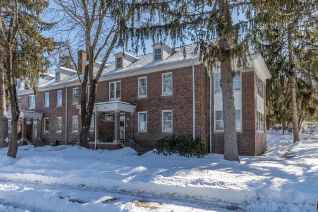 31 Elm Road D, Devens, MA 01434 (MLS #72461424) :: The Home Negotiators