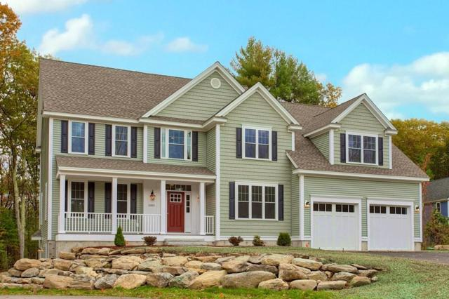 Lot 6 Burroughs Rd, Boxborough, MA 01719 (MLS #72461425) :: The Home Negotiators