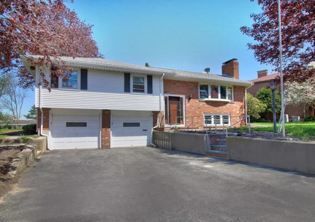 247 Needham St, Dedham, MA 02026 (MLS #72461494) :: Westcott Properties