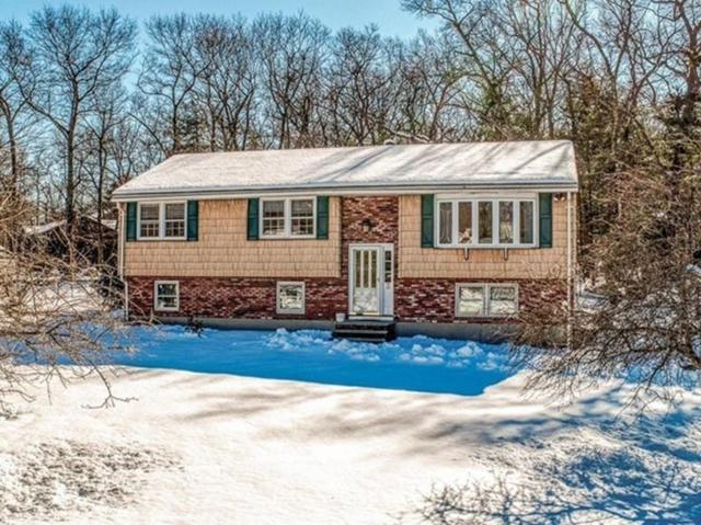 3 Carriage Way, North Reading, MA 01864 (MLS #72461543) :: Vanguard Realty