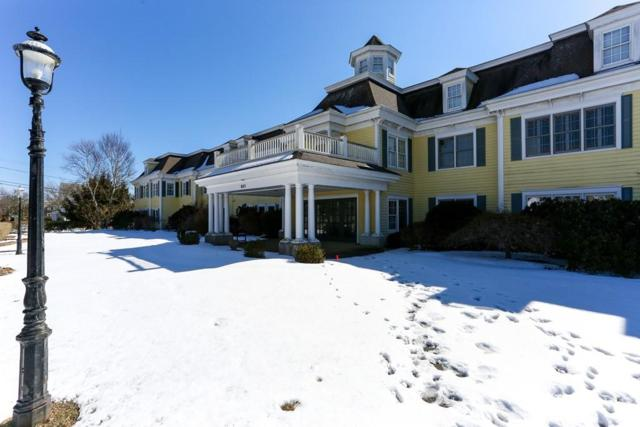 601 Route 28 #211, Harwich, MA 02646 (MLS #72461618) :: Driggin Realty Group