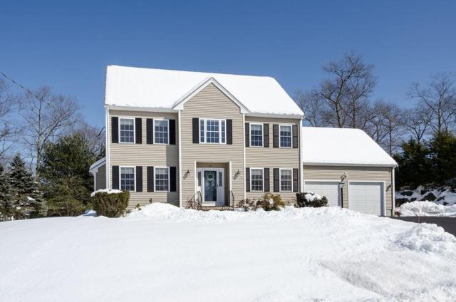 78 Old Wood Road, North Attleboro, MA 02760 (MLS #72461668) :: Vanguard Realty