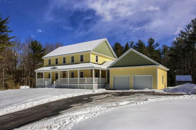 4 Dunn Road, Ashburnham, MA 01430 (MLS #72461709) :: Vanguard Realty