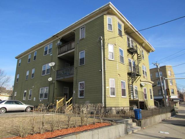 131-133 Haverhill St, Lawrence, MA 01840 (MLS #72461736) :: Primary National Residential Brokerage