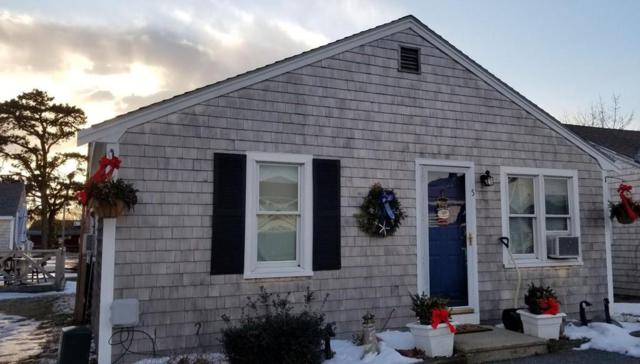 785 Route 28 #5, Yarmouth, MA 02664 (MLS #72461945) :: Driggin Realty Group