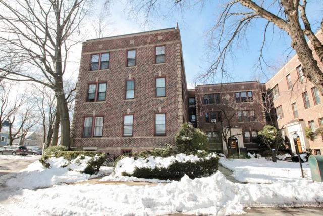 33 Winslow Rd B, Brookline, MA 02446 (MLS #72462072) :: Westcott Properties