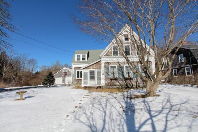504 S Main St, Barnstable, MA 02632 (MLS #72462149) :: Westcott Properties