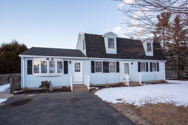 152 Starling Road., Springfield, MA 01119 (MLS #72462224) :: Anytime Realty