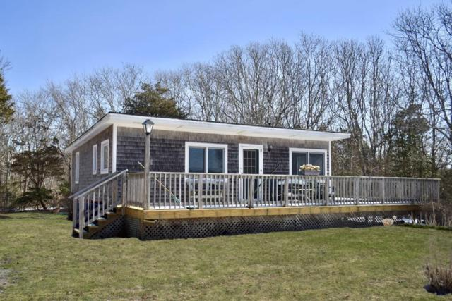 17 Balsam, Fairhaven, MA 02719 (MLS #72462235) :: Apple Country Team of Keller Williams Realty