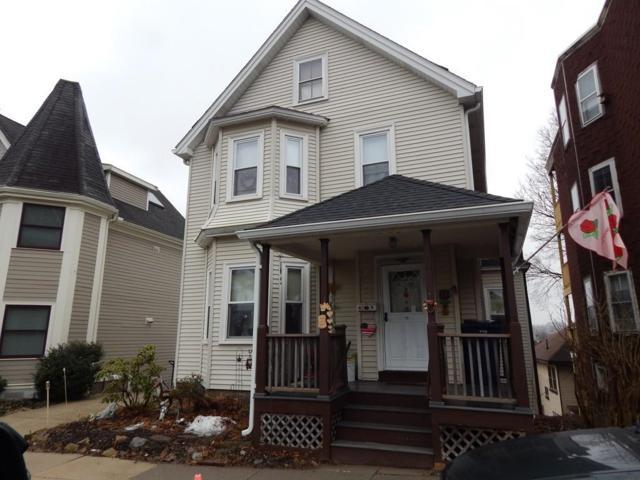 14 Symmes St, Boston, MA 02131 (MLS #72462257) :: Westcott Properties