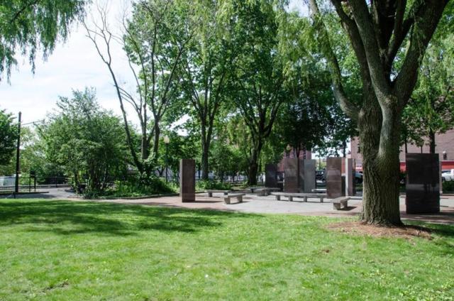 36 Prescott #209, Lowell, MA 01852 (MLS #72462288) :: Westcott Properties