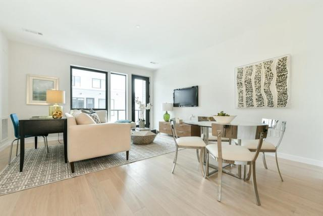 45 West Third Street #414, Boston, MA 02127 (MLS #72462372) :: Westcott Properties