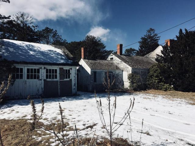 26 Cockle Cove Road, Chatham, MA 02659 (MLS #72462390) :: The Russell Realty Group