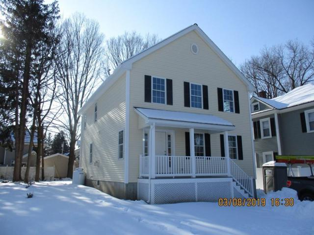 37 Marshland Street, Haverhill, MA 01830 (MLS #72462422) :: Apple Country Team of Keller Williams Realty