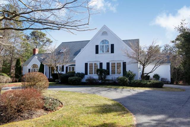 81 Farm Valley, Barnstable, MA 02655 (MLS #72462441) :: Westcott Properties