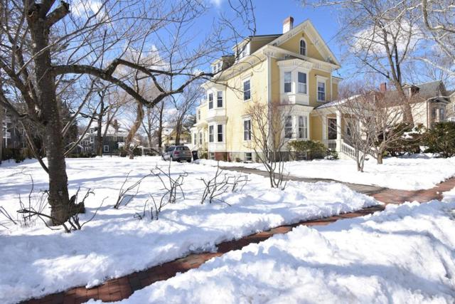 38 Lakeview Avenue, Cambridge, MA 02138 (MLS #72462607) :: Lauren Holleran & Team
