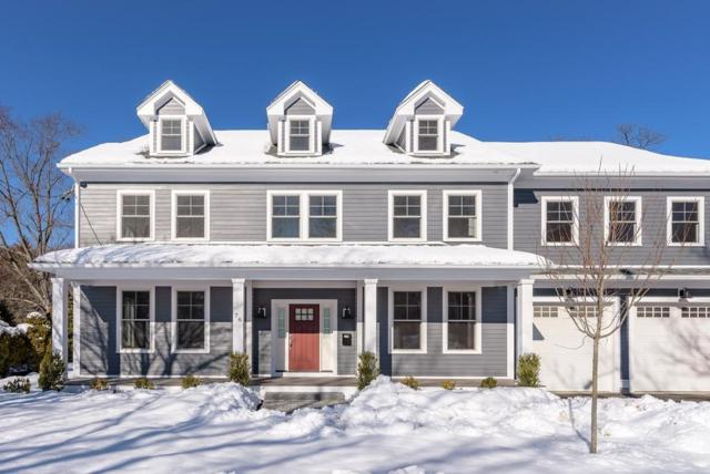 76 Riverside Street, Needham, MA 02494 (MLS #72462614) :: Mission Realty Advisors