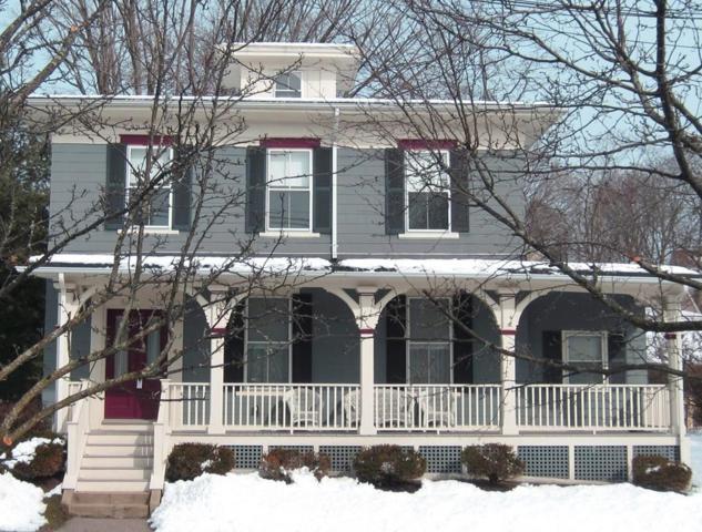 41 Warren Street, Medford, MA 02155 (MLS #72462872) :: Driggin Realty Group