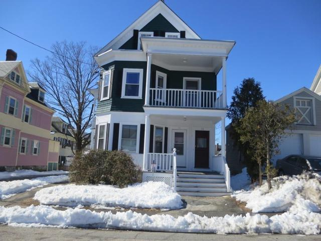 26-28 Chester St, Lowell, MA 01851 (MLS #72462880) :: Lauren Holleran & Team