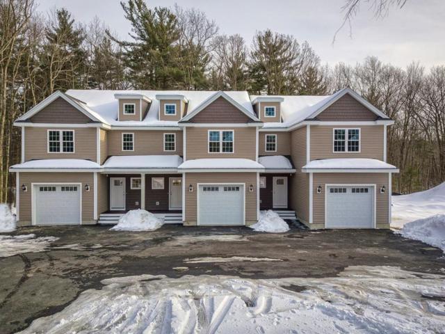 656 Massachusetts Ave #2, Lunenburg, MA 01462 (MLS #72462890) :: The Home Negotiators
