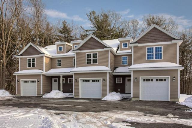 654 Massachusetts Ave #1, Lunenburg, MA 01462 (MLS #72462895) :: The Home Negotiators