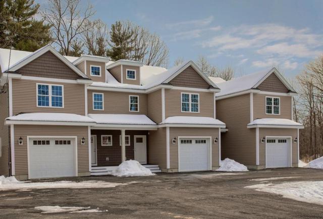 658 Massachusetts Ave #3, Lunenburg, MA 01462 (MLS #72462896) :: The Home Negotiators