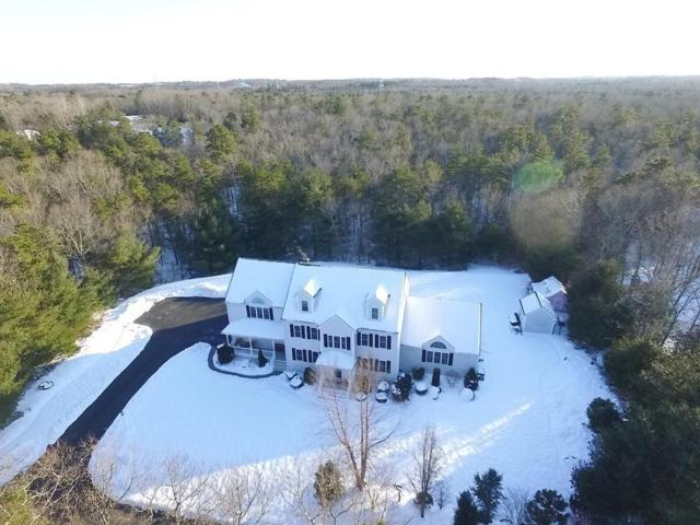 54R Kingfisher Lane, Plymouth, MA 02360 (MLS #72462953) :: Anytime Realty
