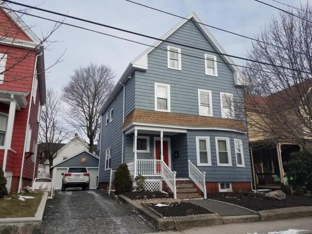 15 Waverly Ave, Everett, MA 02149 (MLS #72462961) :: Compass Massachusetts LLC
