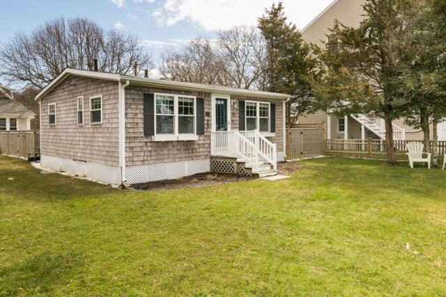 41 Balsam St, Fairhaven, MA 02719 (MLS #72462988) :: Apple Country Team of Keller Williams Realty