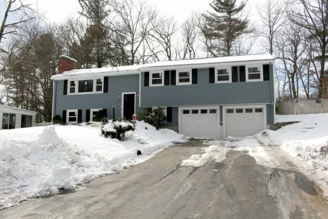 38 Laurel Dr, Hudson, MA 01749 (MLS #72463111) :: The Home Negotiators