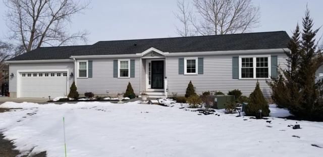 728 Farm Road #728, Marlborough, MA 01752 (MLS #72463149) :: Mission Realty Advisors