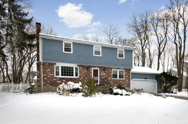 40 Whittier Dr, Scituate, MA 02066 (MLS #72463171) :: Apple Country Team of Keller Williams Realty
