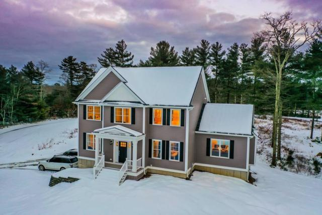 3 Charles Joseph Dr., Dartmouth, MA 02747 (MLS #72463177) :: Primary National Residential Brokerage