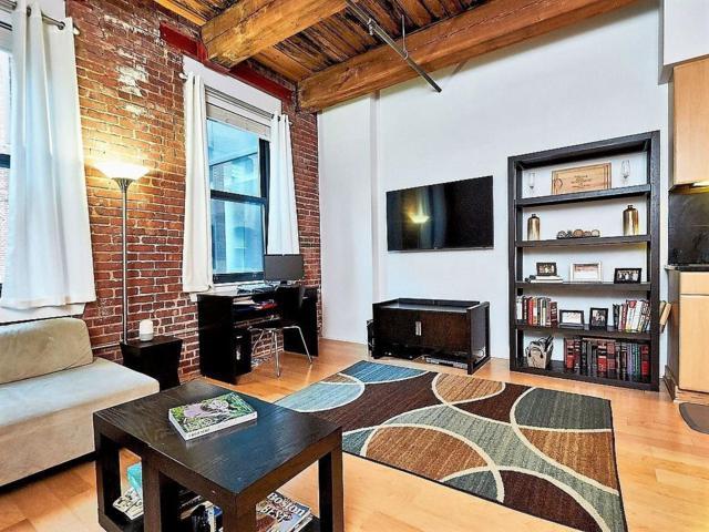 9 W Broadway #319, Boston, MA 02127 (MLS #72463295) :: Westcott Properties