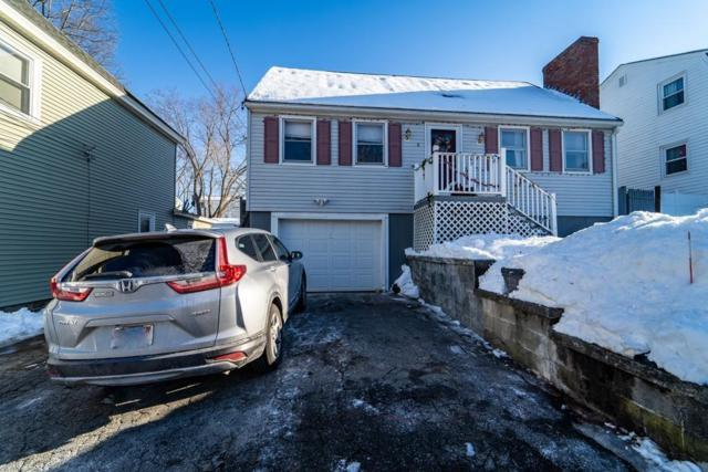 8 Adams St, Lawrence, MA 01843 (MLS #72463300) :: Vanguard Realty