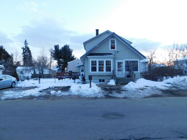 3 Combination St, Methuen, MA 01844 (MLS #72463308) :: Apple Country Team of Keller Williams Realty