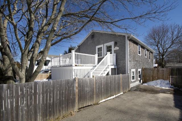 95 Towne Way, Marshfield, MA 02050 (MLS #72463320) :: Driggin Realty Group