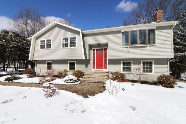 598 Salem St, North Andover, MA 01845 (MLS #72463325) :: Anytime Realty