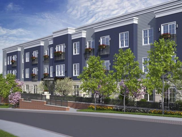 104 Revere Street #212, Canton, MA 02021 (MLS #72463337) :: Primary National Residential Brokerage