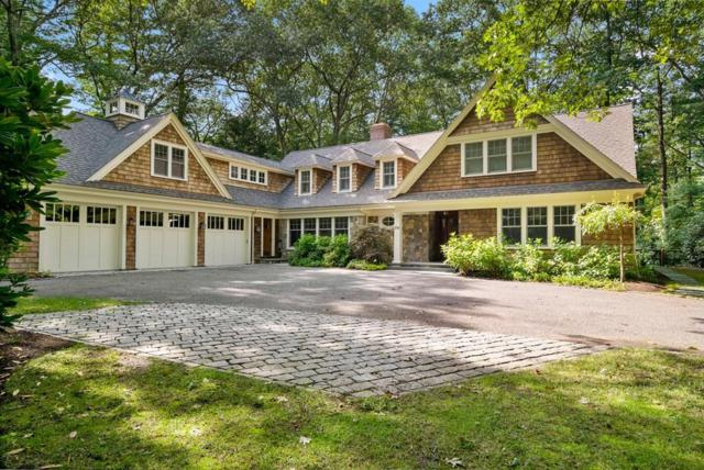 216 Winding River Road, Wellesley, MA 02482 (MLS #72463357) :: Team Patti Brainard