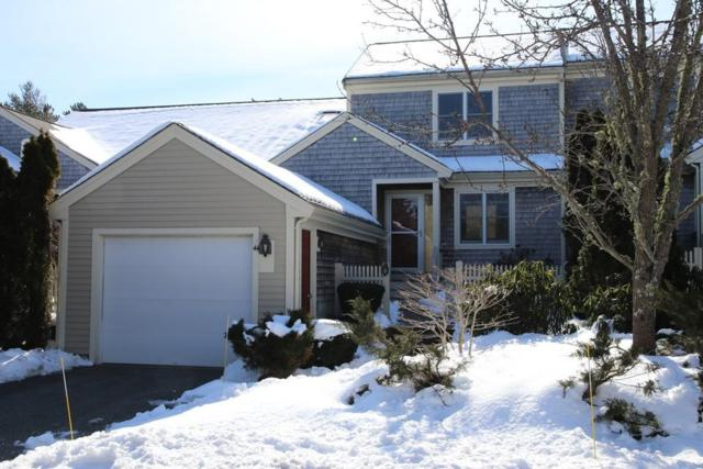 44 Holbeck Corner #44, Plymouth, MA 02360 (MLS #72463450) :: Driggin Realty Group