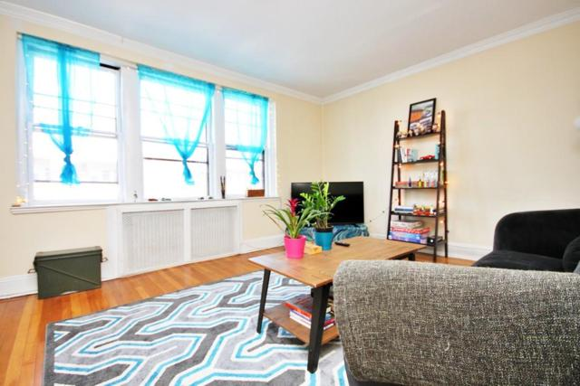 251 Kelton St #5, Boston, MA 02134 (MLS #72463597) :: Lauren Holleran & Team