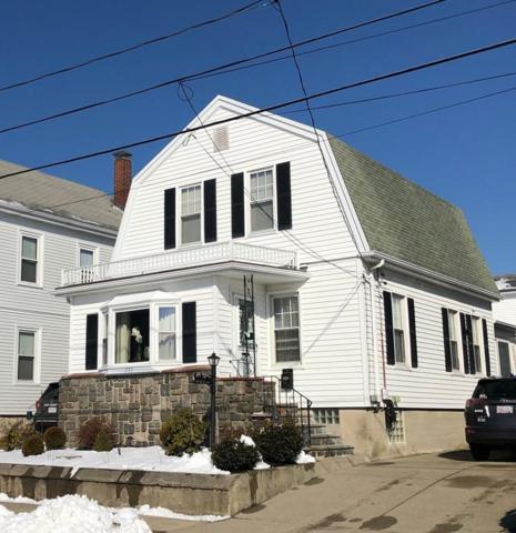 257 Query Street, New Bedford, MA 02745 (MLS #72463728) :: Lauren Holleran & Team
