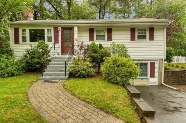 113 Pond St, Franklin, MA 02038 (MLS #72463734) :: Primary National Residential Brokerage