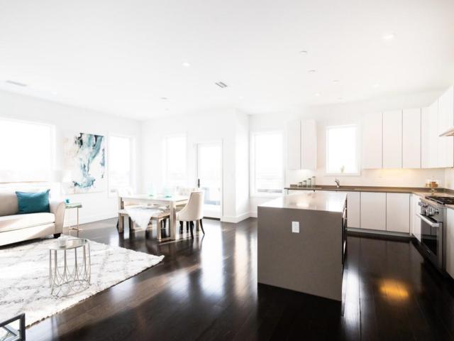 30 B #405, Boston, MA 02127 (MLS #72463847) :: Westcott Properties